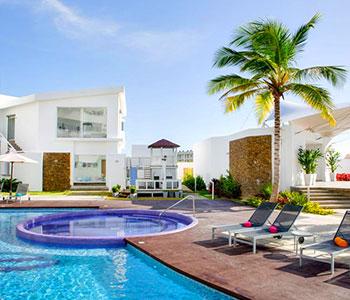 Hoteles De Playa En Isla Margarita
