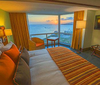Hotel Wyndham Concorde Resort Margarita