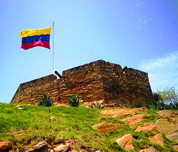 Fortín De La Galera Isla Margarita