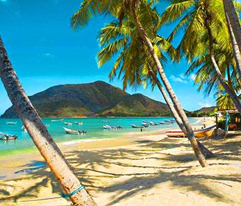 Viaja a Isla de Margarita