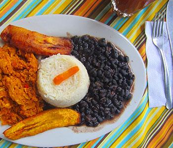 Gastronomía Isla De Margarita