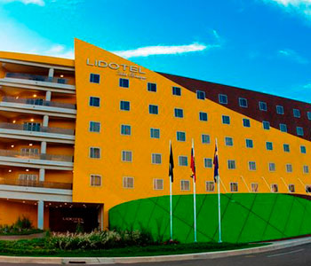 Lidotel Paraguaná Hotel Boutique (Estado Falcón)