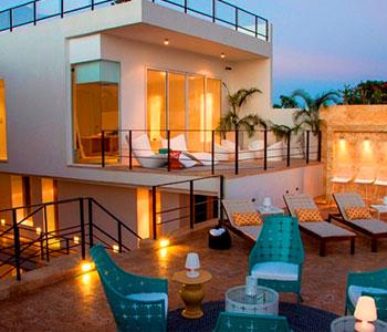 Los 5 Mejores Hoteles De Ciudad En Margarita