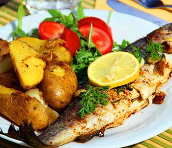 Gastronomía Del Estado Bolívar