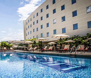 Lidotel Hotel Boutique San Cristobal (Estado Táchira)