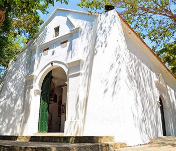 Iglesia Santísimo Cristo Del Buen Viaje