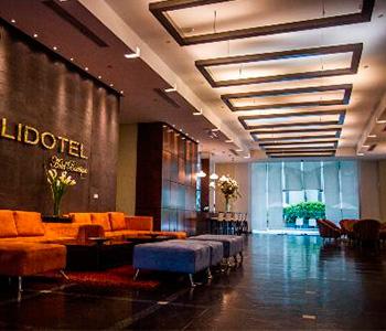 Lidotel Hotel Boutique Valencia (Estado Carabobo)