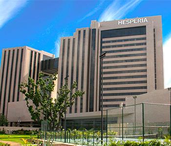 Hesperia WTC Valencia (Estado Carabobo)