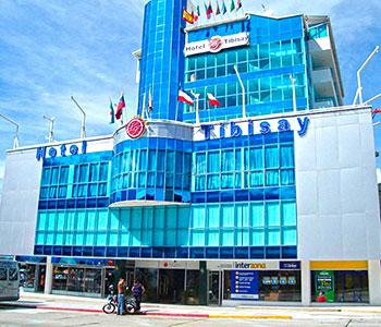 Tibisay Hotel Boutique Mérida